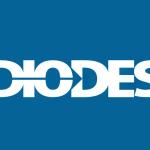 Stock DIOD logo