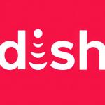 DISH Stock Logo