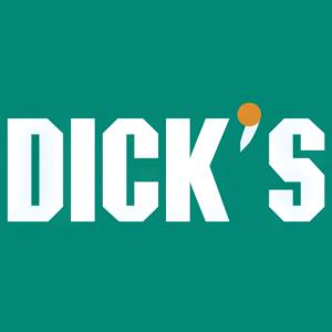 Stock DKS logo