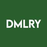 Stock DMLRY logo