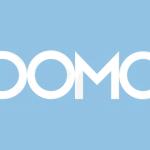 Stock DOMO logo