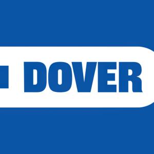 Stock DOV logo