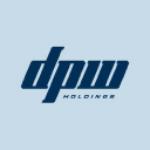 DPW Stock Logo