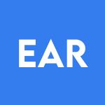 Stock EAR logo