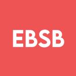 Stock EBSB logo