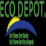 ECDP Stock Logo