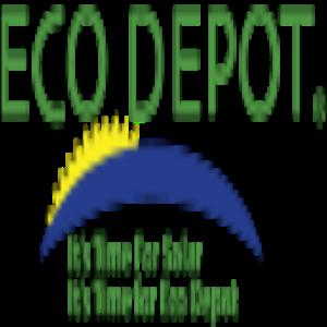 Stock ECDP logo