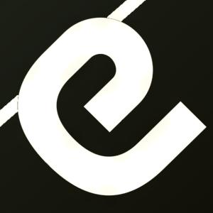 Stock EH logo