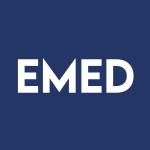 Stock EMED logo