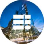 EQR Stock Logo