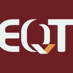 Stock EQT logo