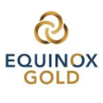 Stock EQX logo