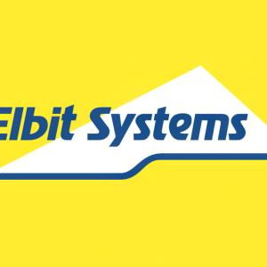 Stock ESLT logo