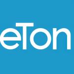 Stock ETON logo
