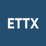 ETTX Stock Logo