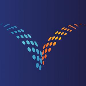 Stock EVFM logo