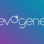 Stock EVGN logo