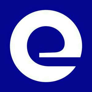 Stock EXPE logo