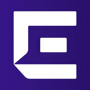 Stock EXTR logo