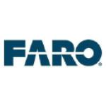 Stock FARO logo