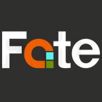 FATE Stock Logo