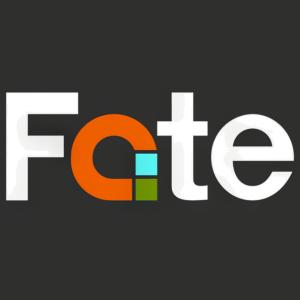 Stock FATE logo