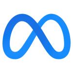 Stock FB logo