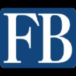 Stock FBK logo