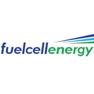 Stock FCEL logo