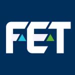Stock FET logo