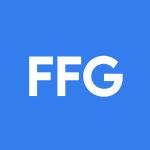 Stock FFG logo