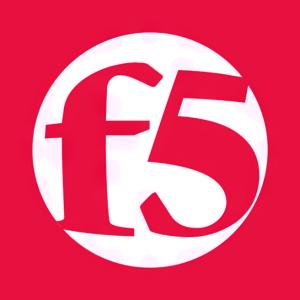 Stock FFIV logo