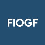 FIOGF Stock Logo