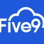 Stock FIVN logo