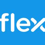 FLEX Stock Logo