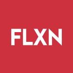 Stock FLXN logo