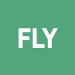 Stock FLY logo