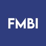 Stock FMBI logo