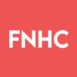 Stock FNHC logo