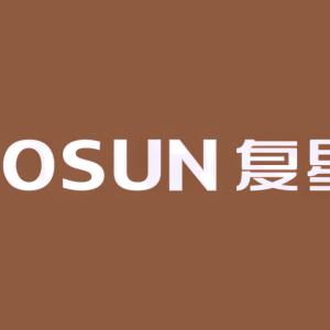 Stock FOSUY logo