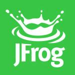 FROG Stock Logo