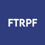 Stock FTRPF logo