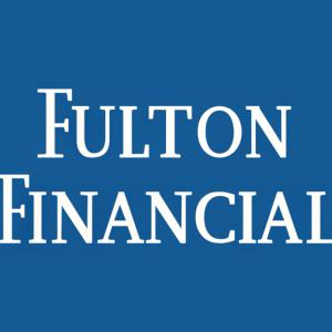 Stock FULT logo