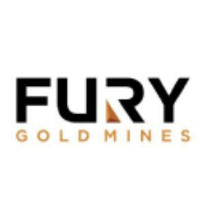 Stock FURY logo