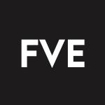 Stock FVE logo