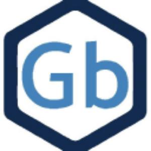 Stock GBLX logo