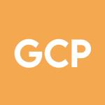 Stock GCP logo