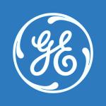 GE Stock Logo