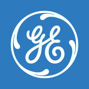 Stock GE logo