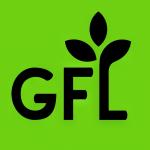 Stock GFL logo